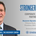 Stronger Together: Corporate–Nonprofit Partnerships